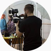 cameraman-profesionist
