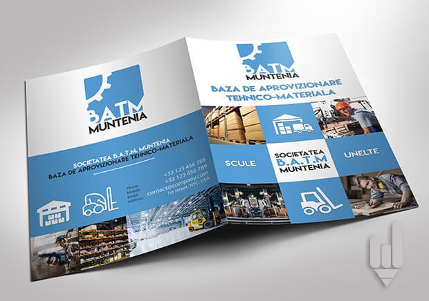 mapa-personalizata-firma-distributie